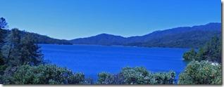 Whiskey Lake, Trinity National Forest