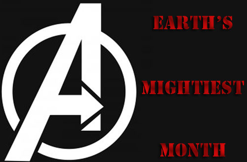 Collected Editions Avengers review month