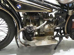 Photo: BMW R32 de 1923