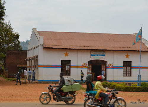 Beni : la société civile encourage les FARDC et la MONUSCO à neutraliser les ADF
