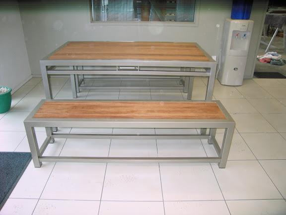 outdoor aluminium framed furniture affordable gates fences