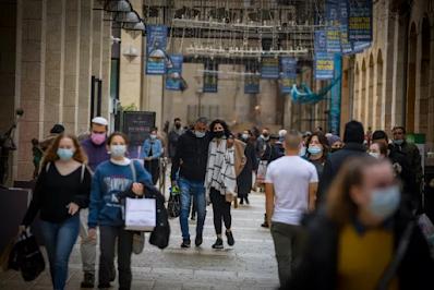 Israel prepara cédulas drive-thru para eleitores com coronavírus
