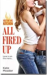 All Fired Up 2