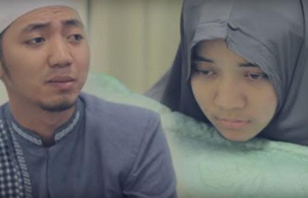 Kisah Suami Yang Diduakan Oleh Istrinya Karena Bantal