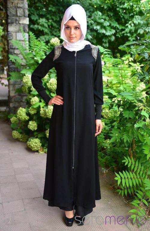Islamic Fashion With Trendy Hijab Styles 2016 Styles 7