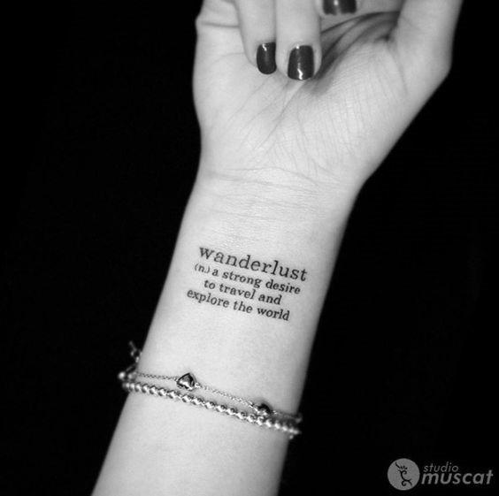 o_desejo_de_viajar_de_pulso_tatuagem