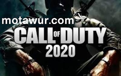 Call of duty : mobile - أفضل ألعاب الايفون 2022