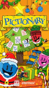 Pictionary™ Ekran Görüntüsü