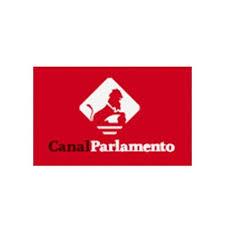 Logo Canal Parlamento - Madrid