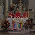 Świętowanie Zesłania Ducha Świętego 2012