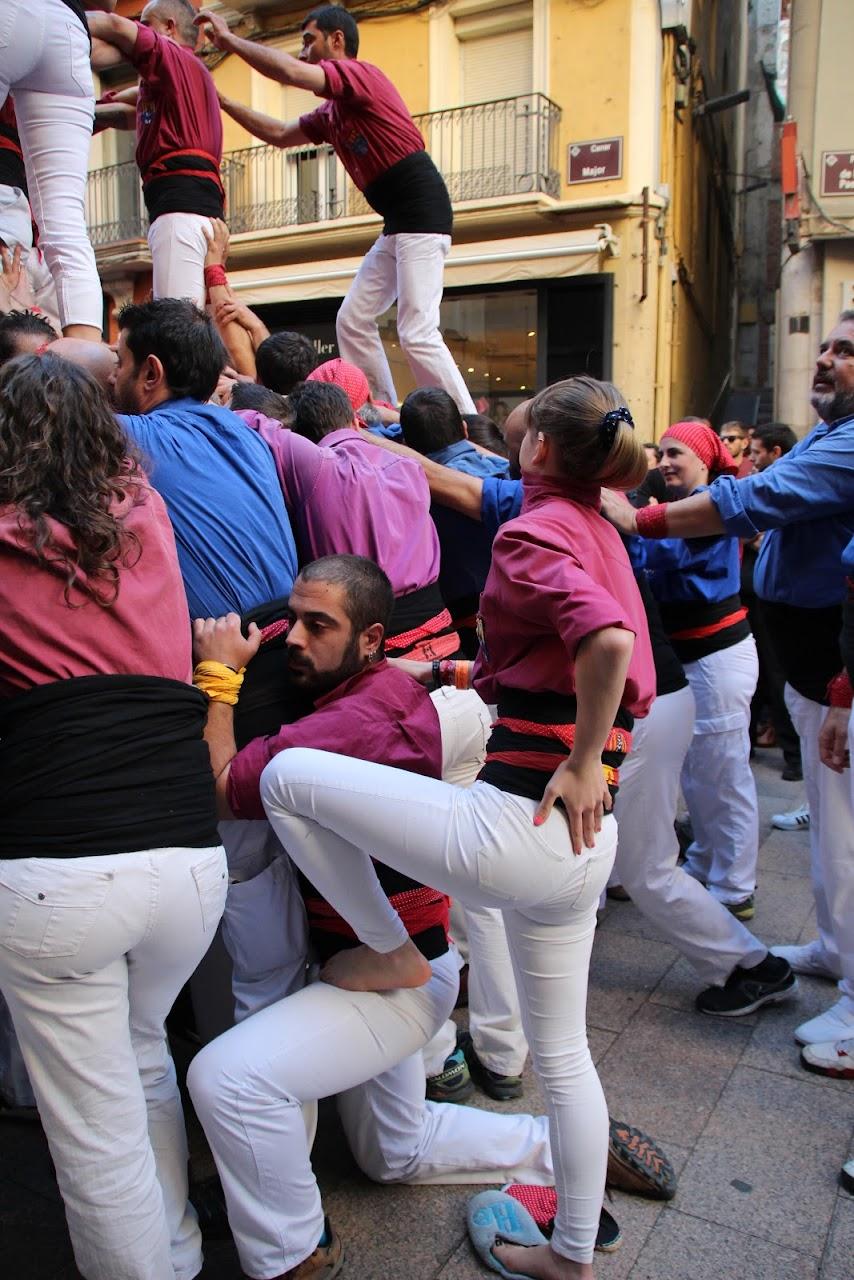 Diada XXIè Aniversari Castellers de Lleida 9-4-2016 - IMG_0091.JPG