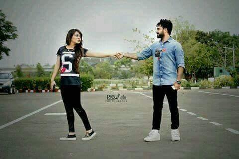 cool couple dp
