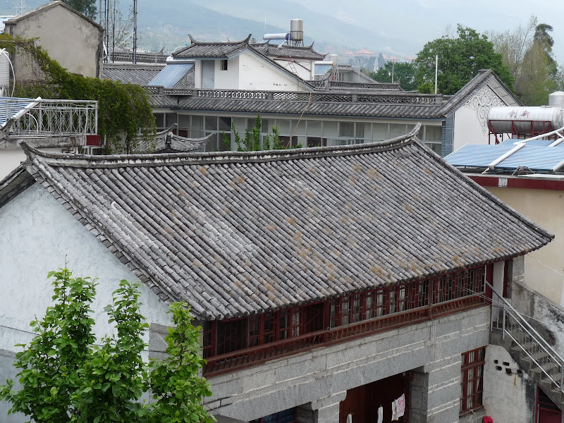 CHINE .Yunnan DALI 2 - P1170431.JPG