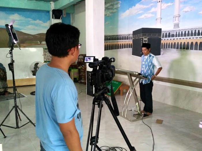 LTN NU Jaktim Turut Andil Produksi Video Dakwah Da'i Muda Ahlusunnal wal Jama'ah
