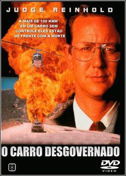 Download - O Carro Desgovernado - DVDRip AVI Dublado