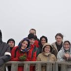 Výjezd  na Veselku (říjen 2010)