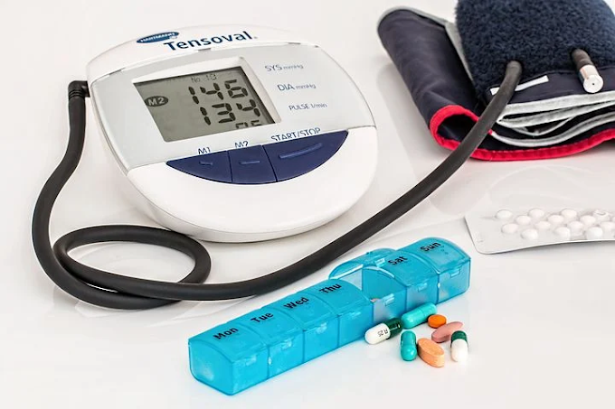 5 Easy Things You can do to lower Your blood Pressure