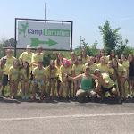 Camp Barnabas 2015