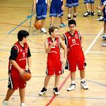 NBA- Villareal Infantil MB