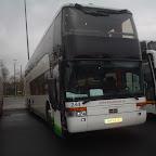 Vanhool vanBovo Tours bus 284