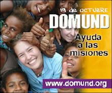 Donativos para las misiones