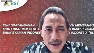 BSI Gandeng Forum Keluarga Alumni Ikatan Mahasiswa Muhammadiyah