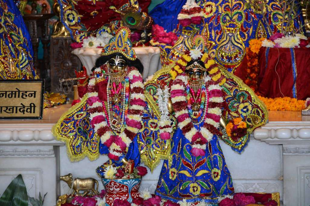 ISKCON Ujjain Deity Darshan 22 Dec 2015 (23)