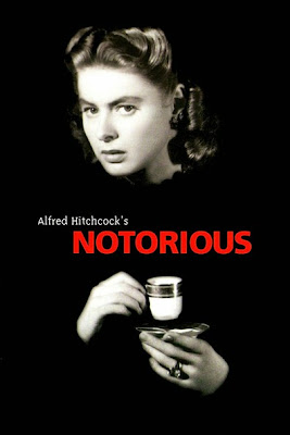 Notorious (1946) BluRay 720p HD Watch Online, Download Full Movie For Free