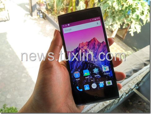 Harga Alcatel Flash 2 Turun