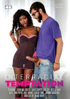 Interracial Temptation