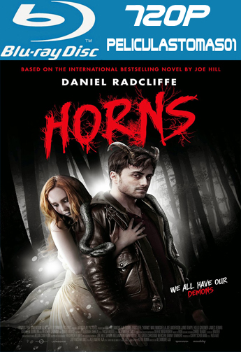 Horns (Cuernos) (2013) BDRip m720p
