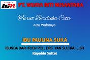 Turut Berduka Cita Kepada Ibunda Kapolda Sultra,Irjen Pol Drs.Yan Sultra Indrajaya,