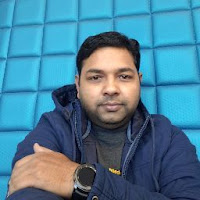 Profile picture of Vikas Mathur