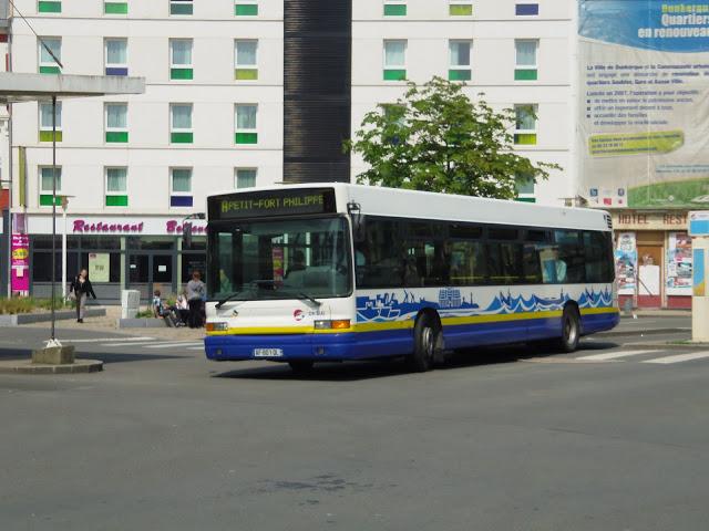 transport mobilit urbaine afficher le sujet dunkerque r seau dk 39 bus marine. Black Bedroom Furniture Sets. Home Design Ideas