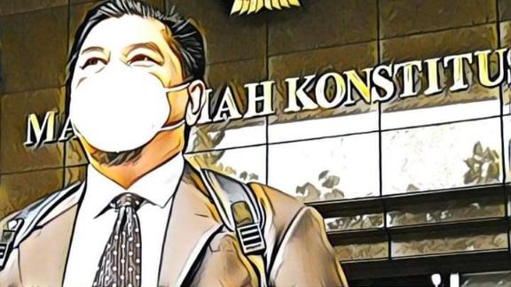 Soal Kasus Tandatangan Gubernur Mahyeldi di Surat Minta Sumbangan, Ardyan: Segera Tetapkan Tersangka