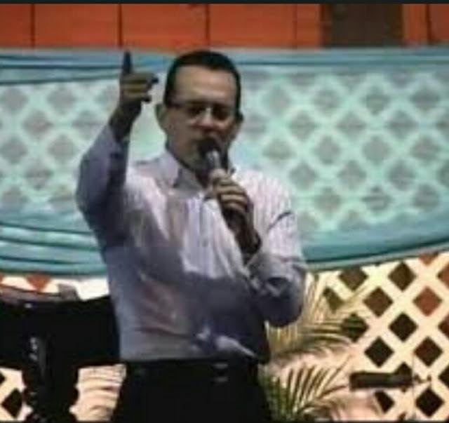 Profeta Rafael Ramírez  de Costa Rica anuncia Dios le reveló se acerca catástrofe a RD