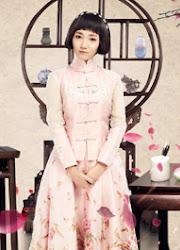 Zhang Yichang China Actor