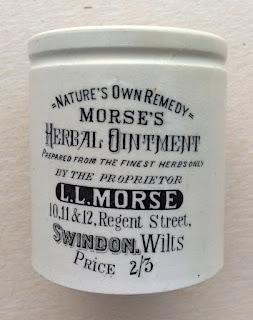 Morse's