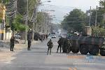 Forças de Segurança Fazem Simulação de Conflito na Estação de Deodoro para as Olímpiadas 00445.jpg