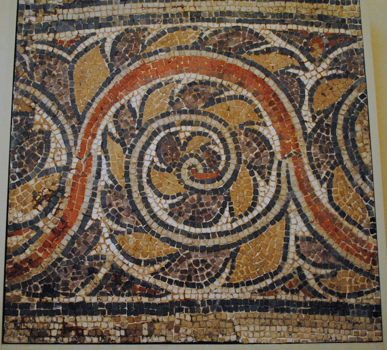 My Photos: British Museum -- Ancient Mosaics from Londinium
