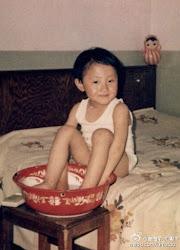 Qin Qidong China Actor