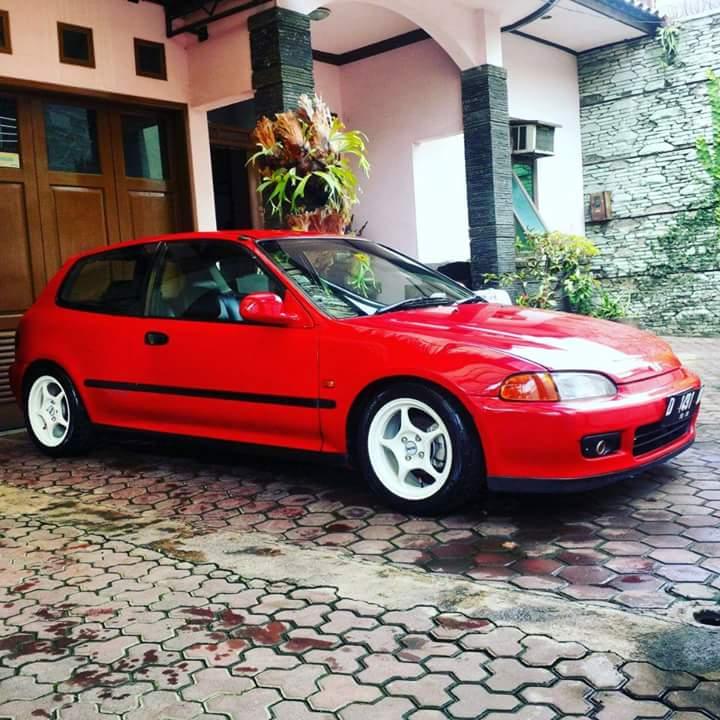 98+ All New Civic Bekas Bandung Terbaru
