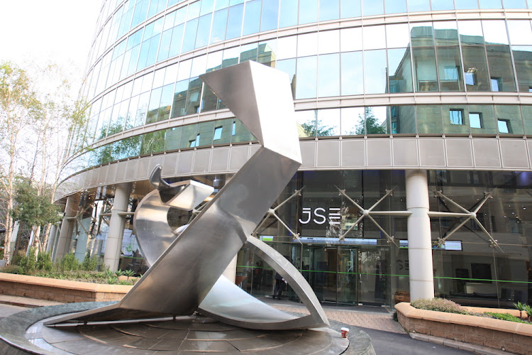 Open the market with the JSE a...
