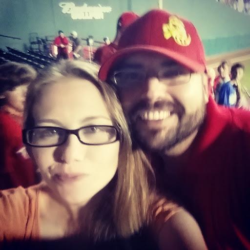 Devin Wiggins (Marie), 25 - Jacksonville, FL Has Court