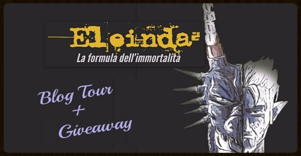 Blog Tour Eleinda 2