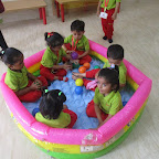 BALL POOL DAY, AUGUST 19, 2016(play group)