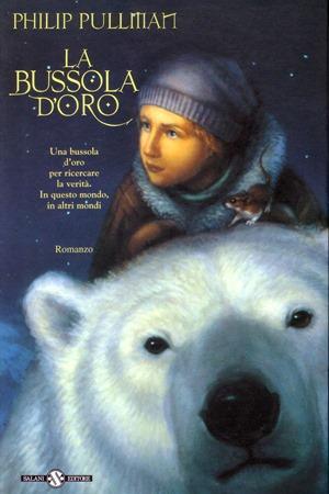 La Bussola d'Oro (copertina libro)