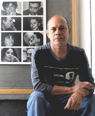 CULTURA VISUAL La cámara y el oficio de Rubén Pax | Juan Carlos Castellanos C.