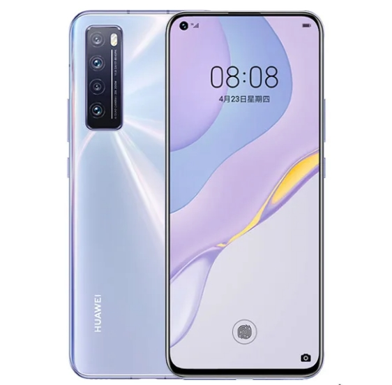 Huawei Nova 7 Maroc