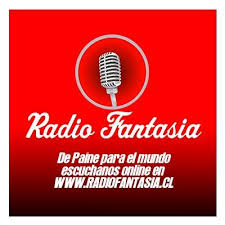 Logo Radio Fantasia TV